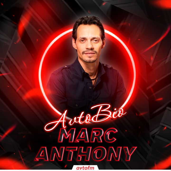 Avtobioqrafiya #36 - Marc Anthony !