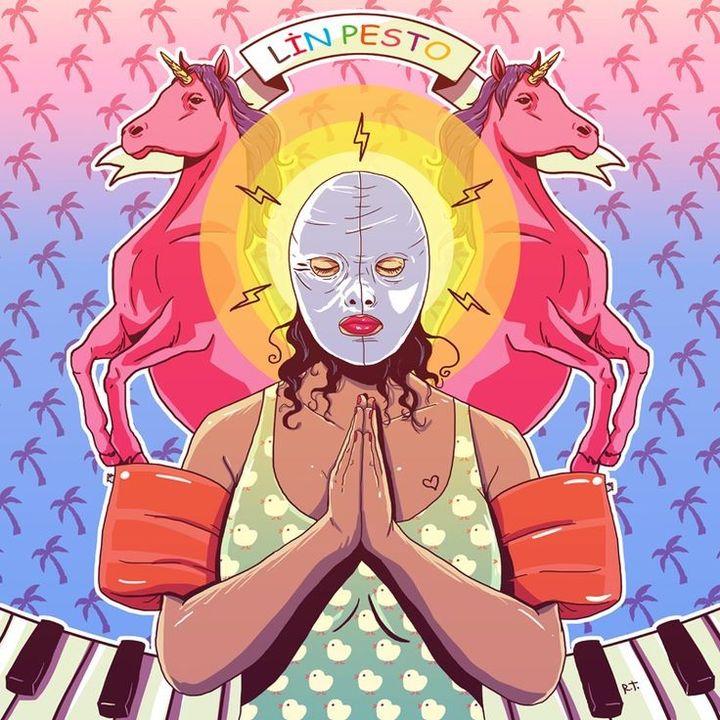Lin Pesto-Padişah(Cover)