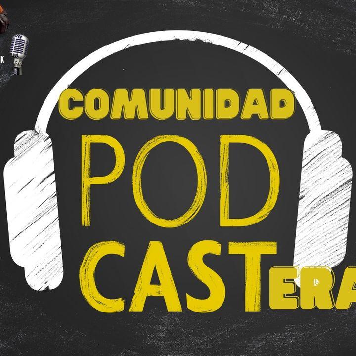 Comunidad Podcastera