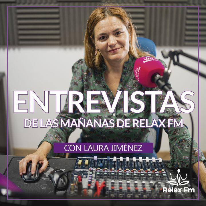 Entrevistas Las Mañanas de Relax Fm