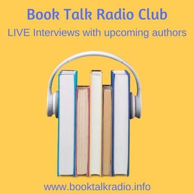 Book Talk Radio Club's show