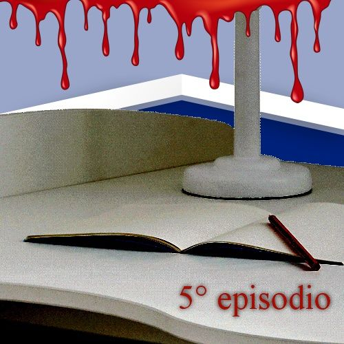 Il vuoto - quinto episodio