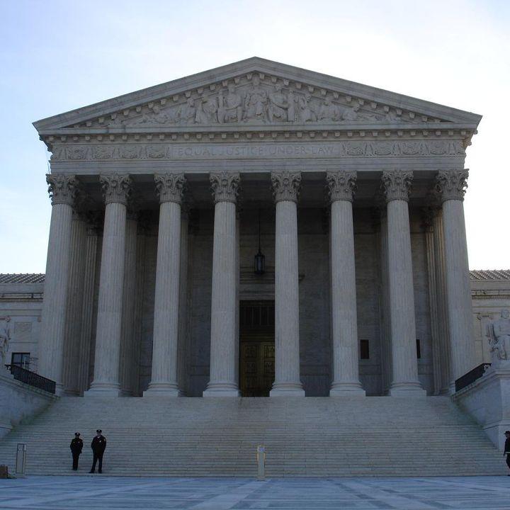 6_28_18 Trump's Supreme Court Top Pick