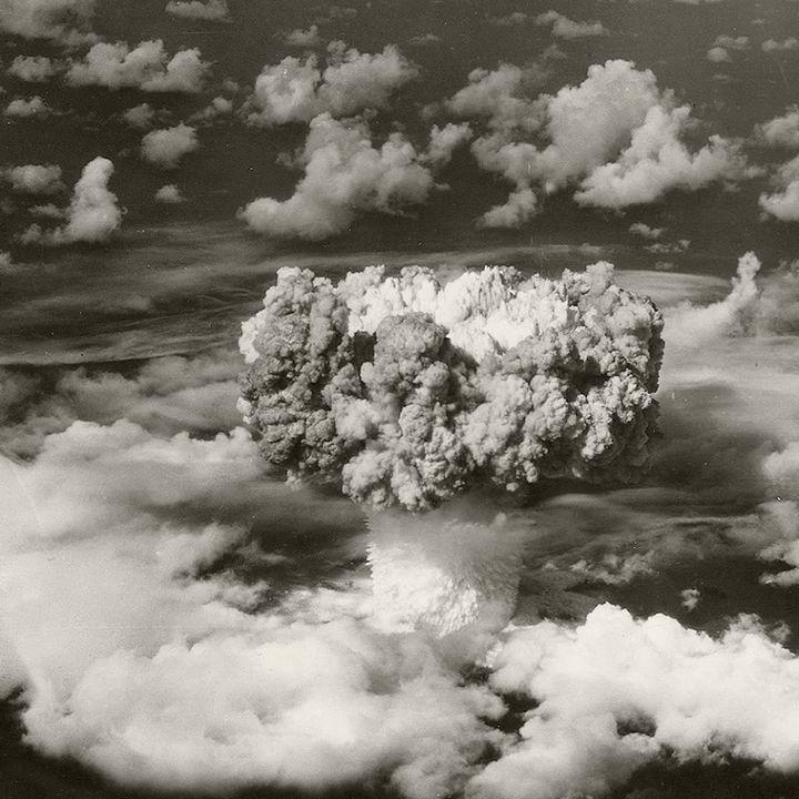 Drömmen om en svensk atombomb