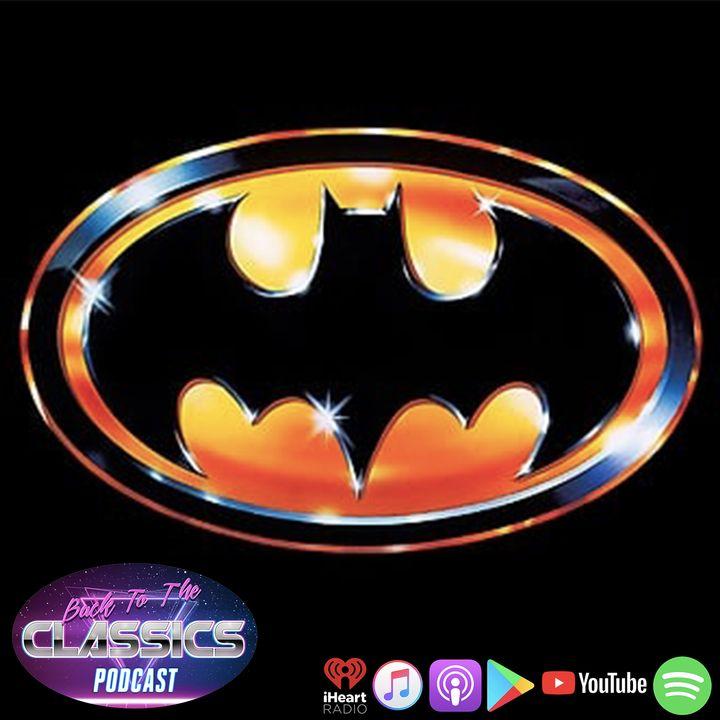 Back to Batman