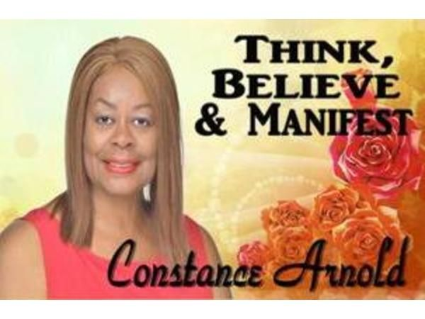 Constance Arnold: Shonte Javon Taylor – 7 Strategies to Build a Resilient Brain