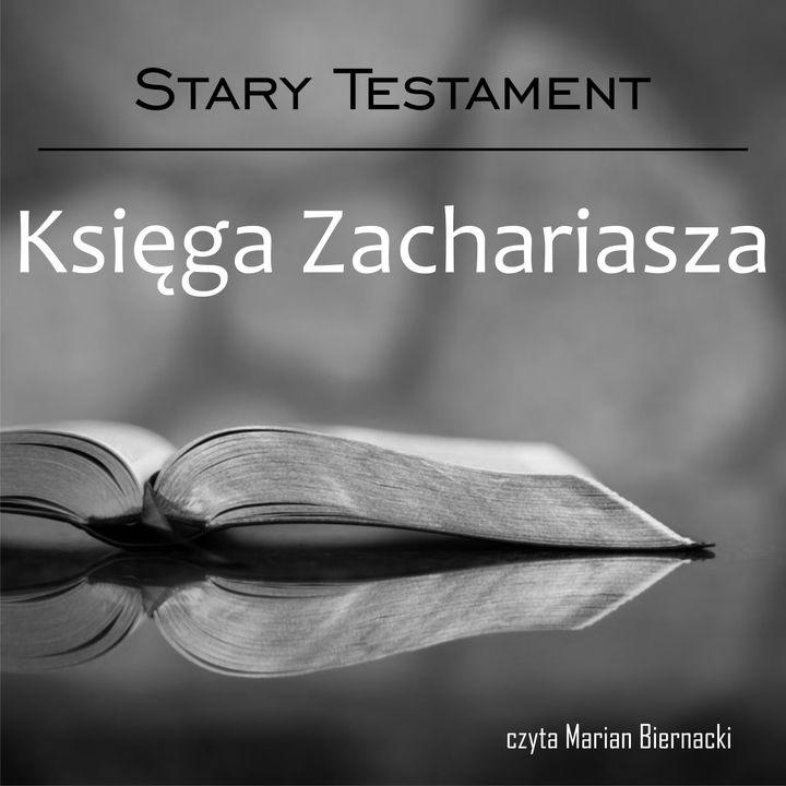 Księga Zachariasza