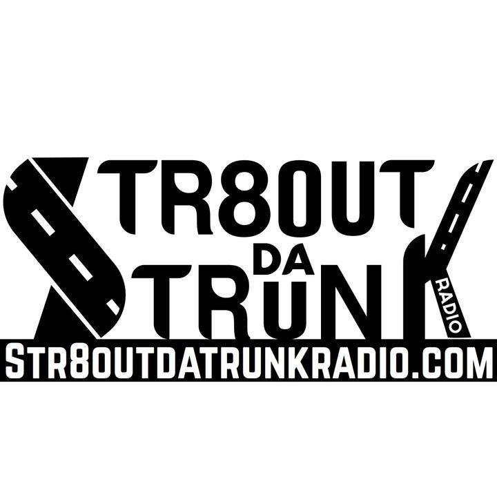 Str8OutDaTrunk Radio x Black Montana x AshBash 10-28-19