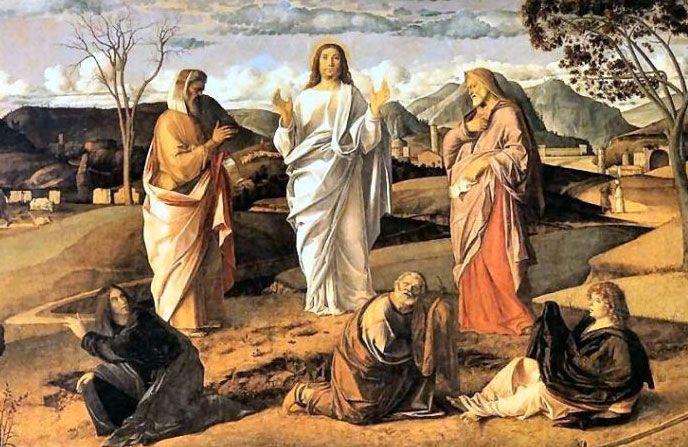 65 - La Croce ci dona la Grazia
