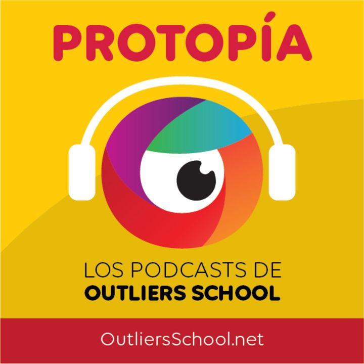 Protopía • Capítulo 16 • Sobre la arquitectura del aprendizaje, según Roberto Robino