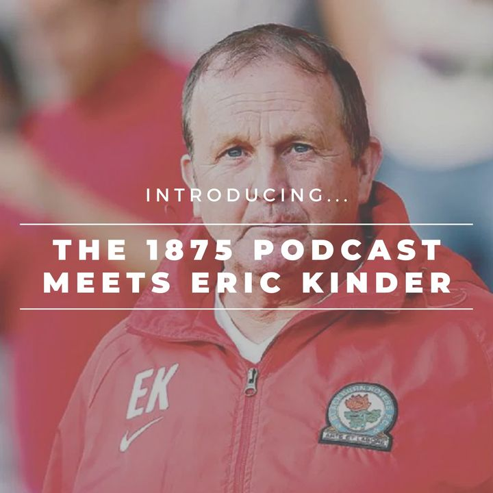 Eric Kinder: Directing The Rovers Academy, The Best Players To Graduate And Working Under Venky's