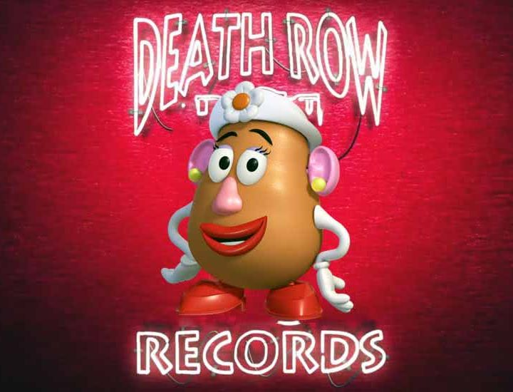 Hasbro Acquired Death Row By Just Kicking Up Rocks