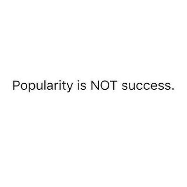 Who Wants 2 Be Popular?
