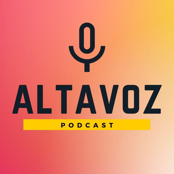AltaVoz Victoria Podcast