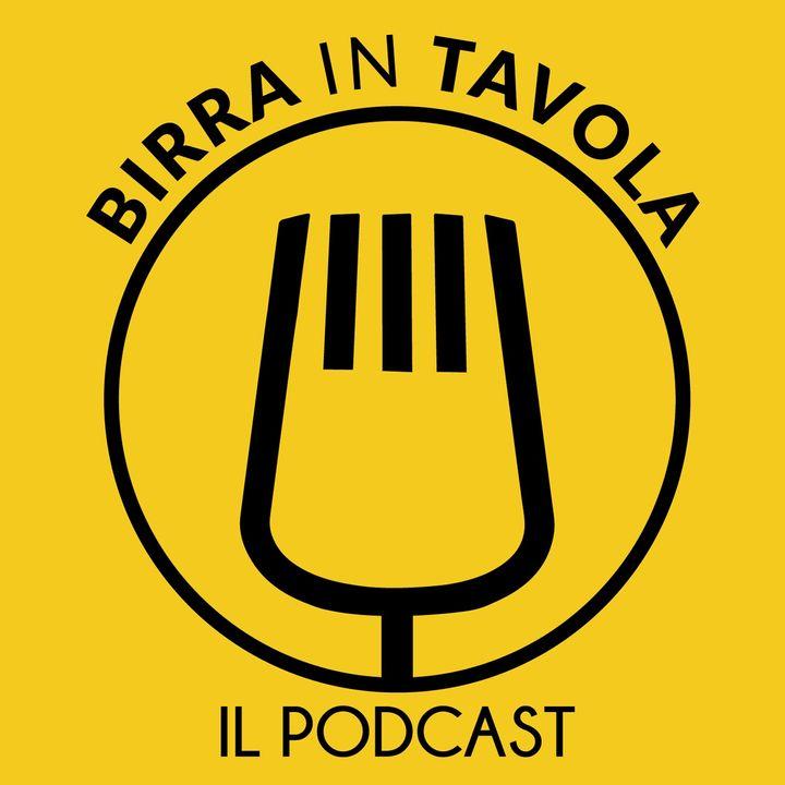 Birra in Tavola - Il Podcast