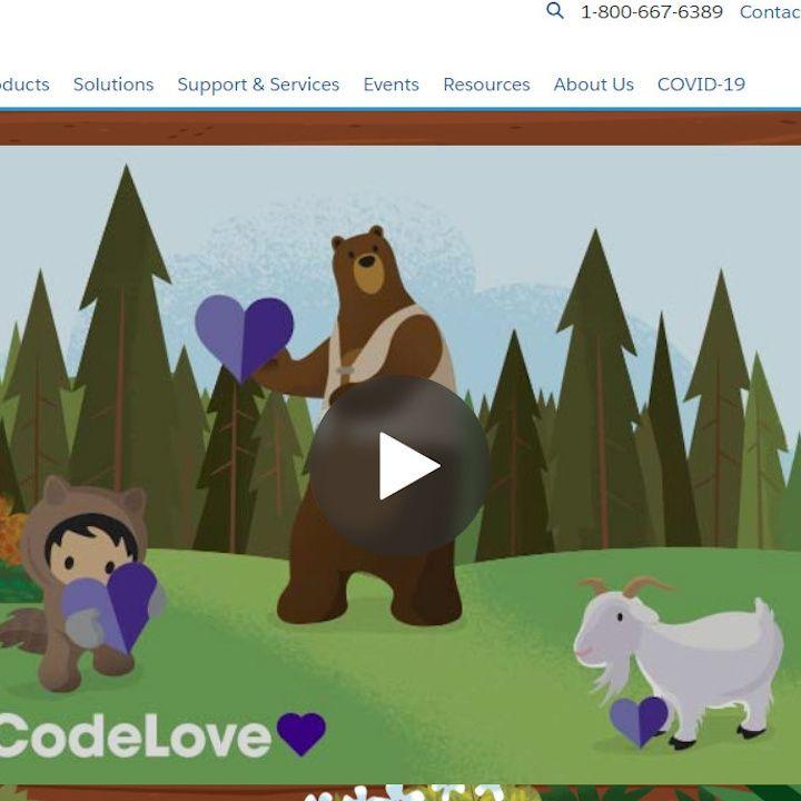 TWiET 396: Salesforce: Low Code Solutions