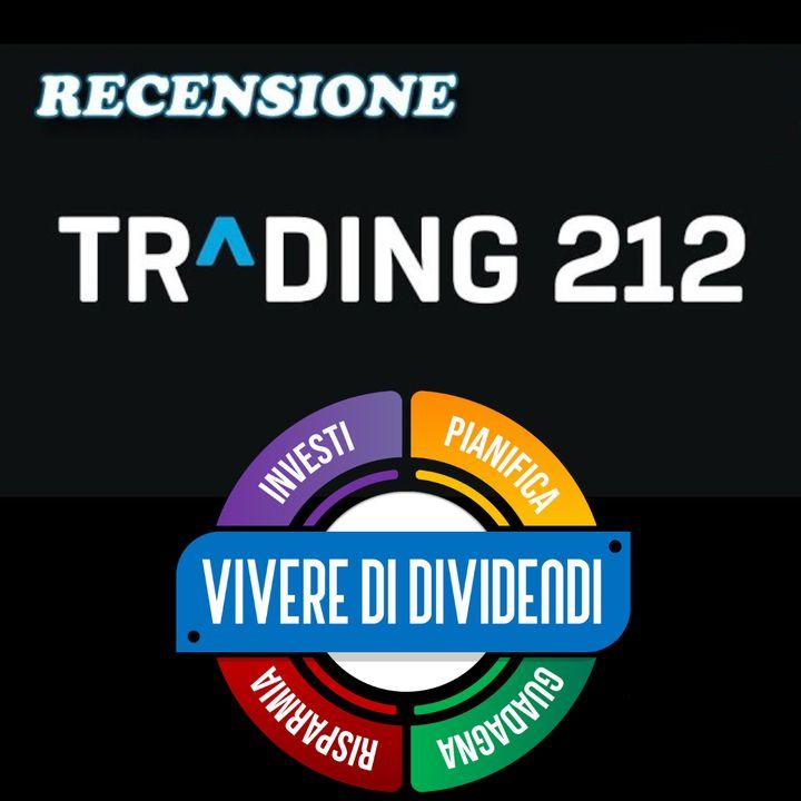 Trading 212 RECENSIONE