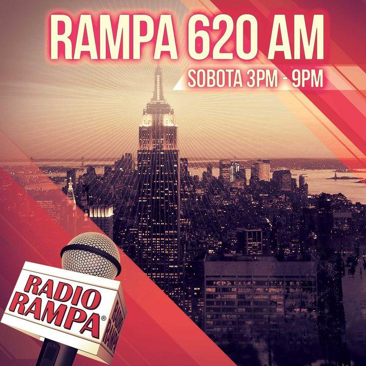 RAMPA 620AM (Polish)