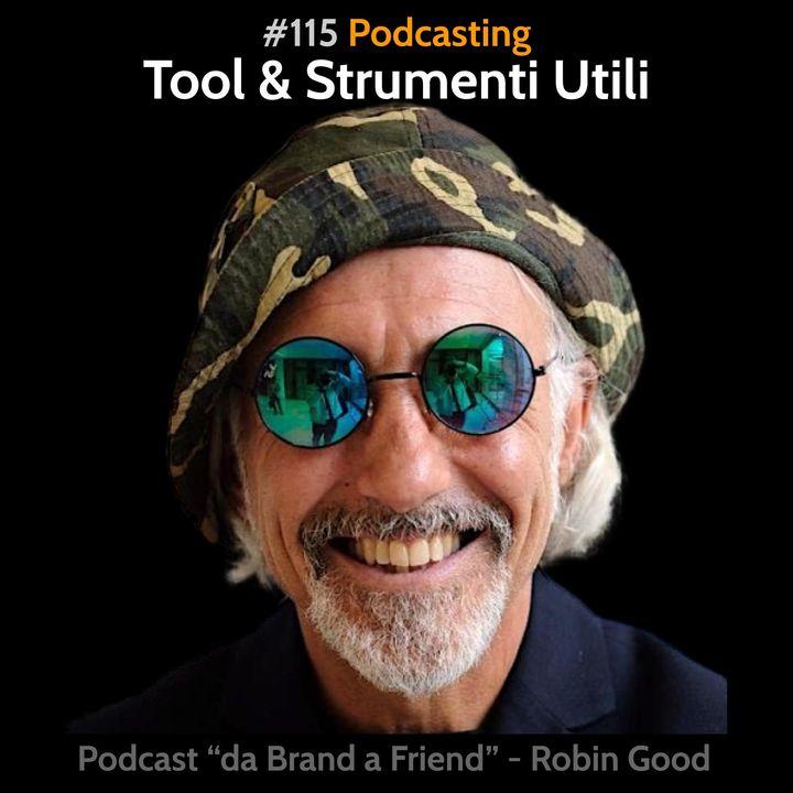 Podcasting: Tool & Strumenti