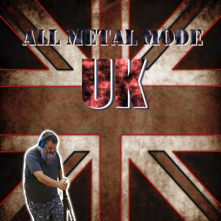 All Metal Mode UK