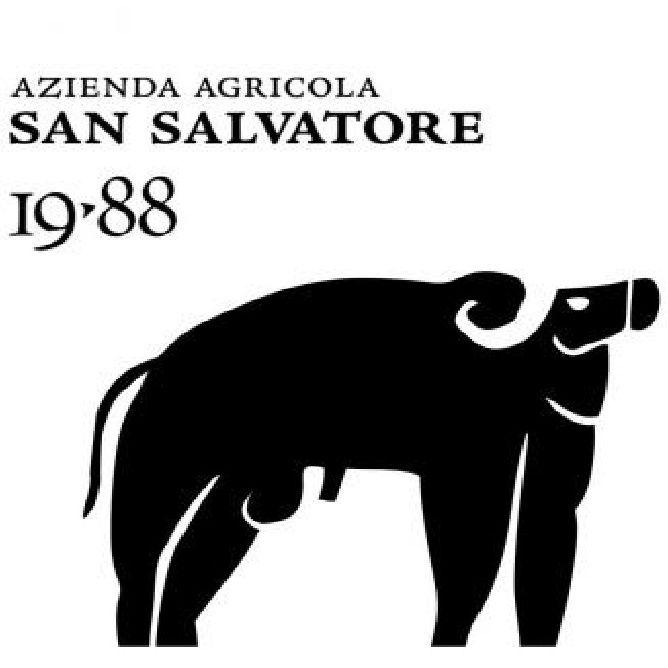San Salvatore - Giuseppe Pagano
