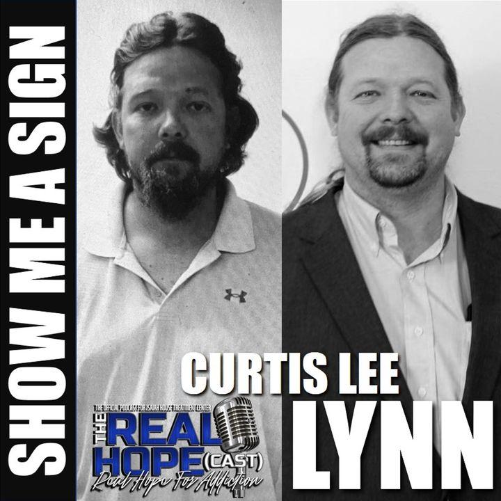 Show Me A Sign (Curtis Lee Lynn)