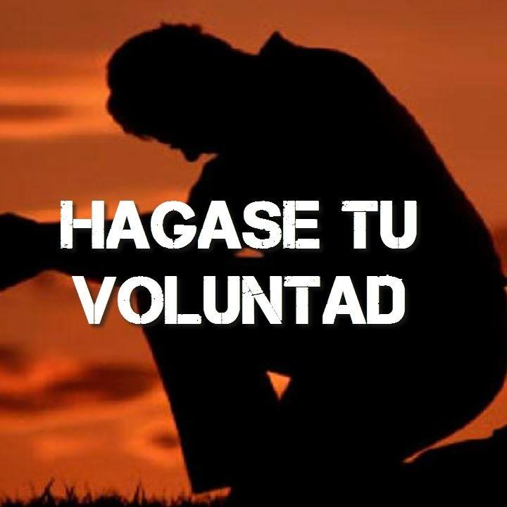 #157 Olvídate de lo que pedí antes, 'Hágase tu Voluntad' (Podcast)