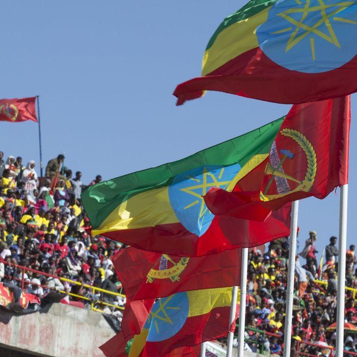 Etiopia: Precipita la situazione nel Tigray