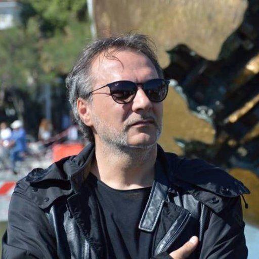 Sandro Giorgetti social media manager