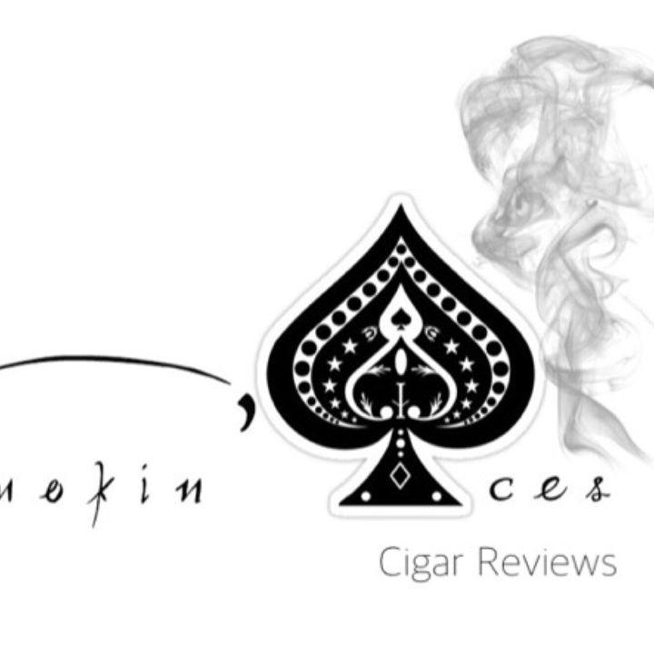 Smokin' Aces Cigar Review Presents: Isabela Guerilla