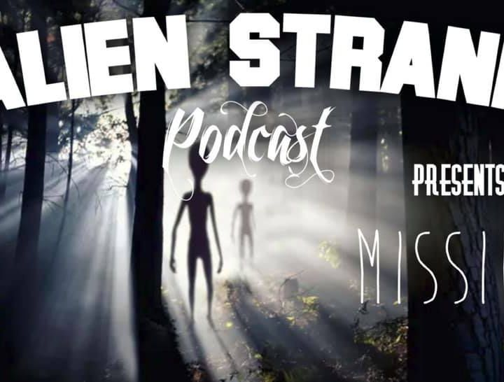 Live #58 The Missing