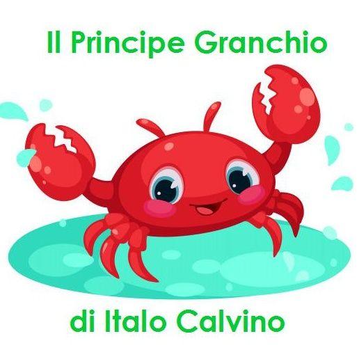 Il Principe Granchio di Italo Calvino