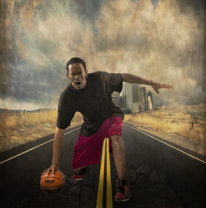 EPS - Streetball