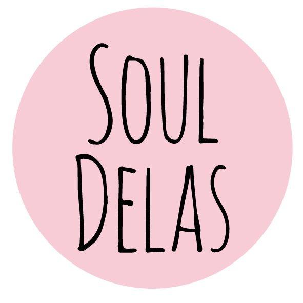 Pitch campanha Soul Delas