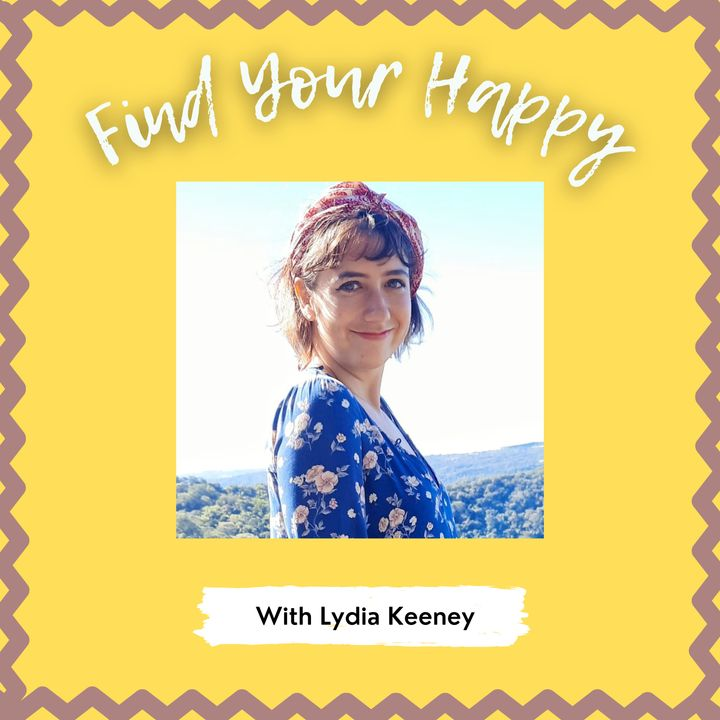 Introducing Find your Happy
