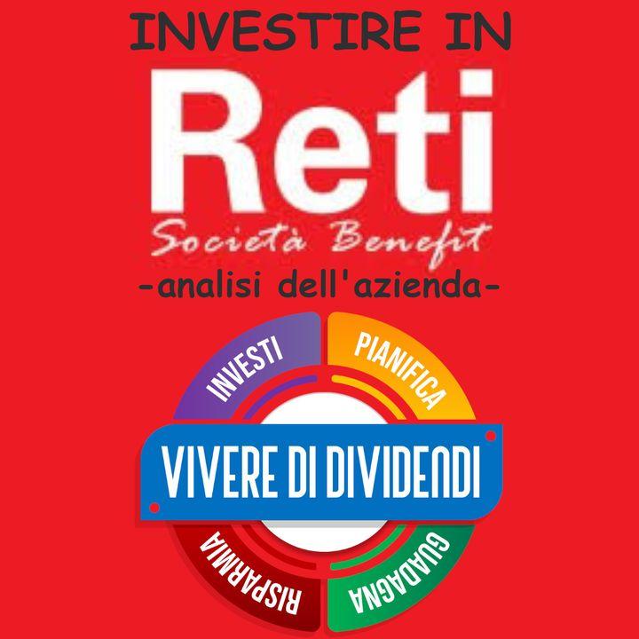 INVESTIRE IN RETI   analizziamo l'azienda con il CEO Bruno Paneghini