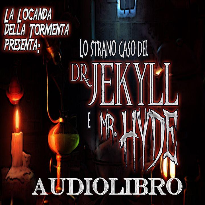 Audiolibro  Dott. Jekyll e Mr. Hyde - R.L. Stevenson