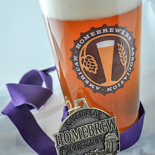 Episode # 84  – National Homebrew Competition 2020