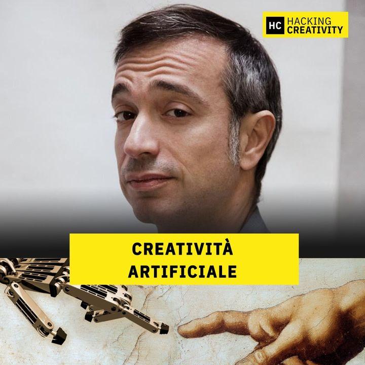 40 - Creatività artificiale