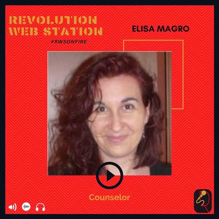 INTERVISTA ELISA MAGRO - COUNSELOR E COSTELLATRICE FAMILIARE