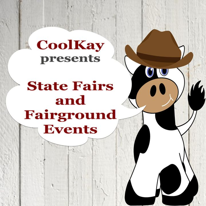 Countyfairgrounds State Fairs 2021