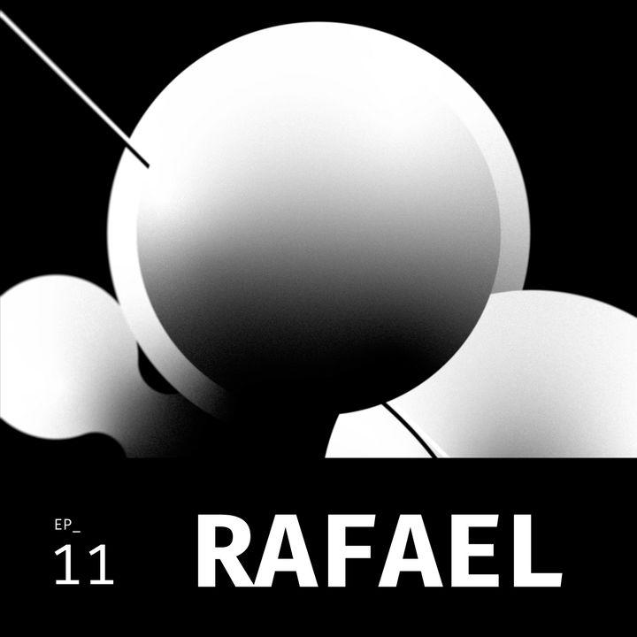 #11 O universo das informações e o futuro com Rafael Coimbra / MIT Technology Review Brasil