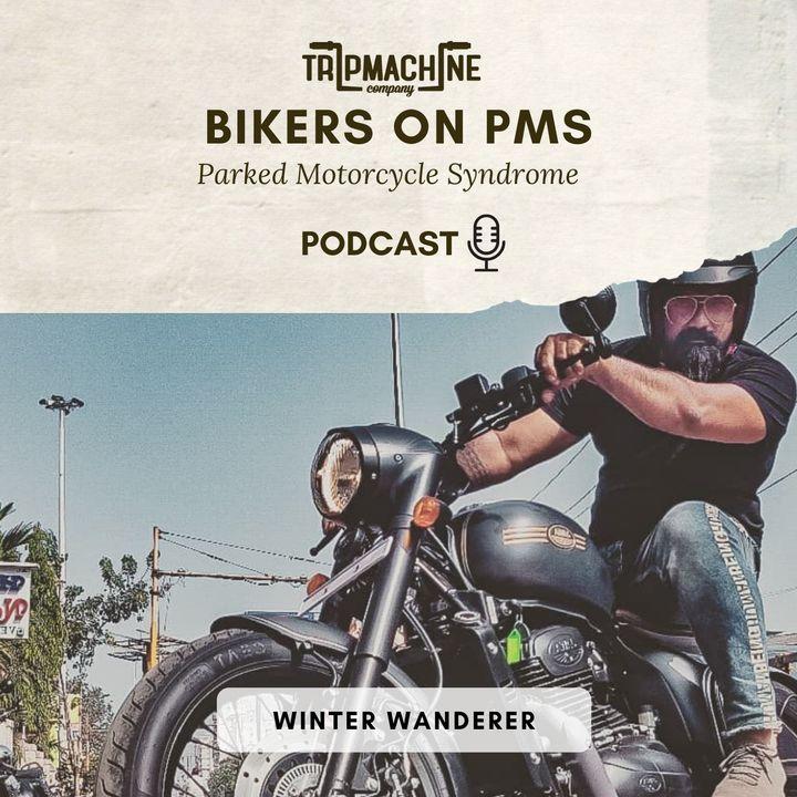 Episode 9 - Winter Wanderer
