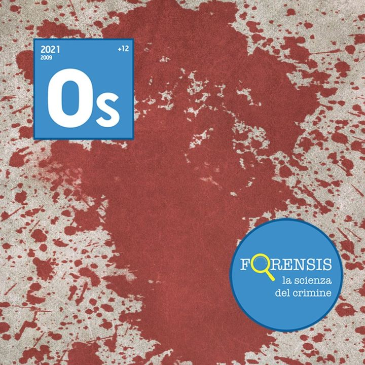 Forensis - Episodio 11- Le tracce di sangue