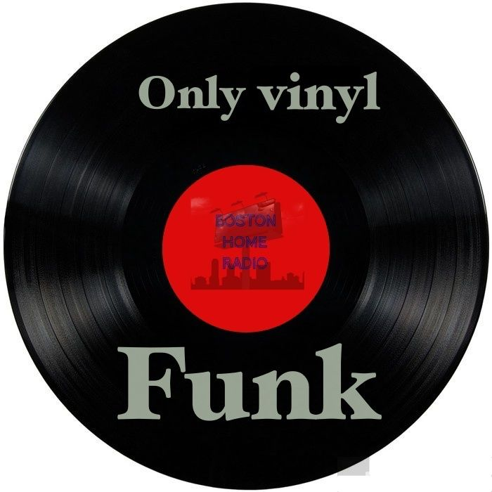 Only vinyl dance, electronic and funk (+new discs) & historical mix tape