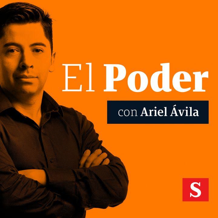El Poder, podcast de Ariel Ávila