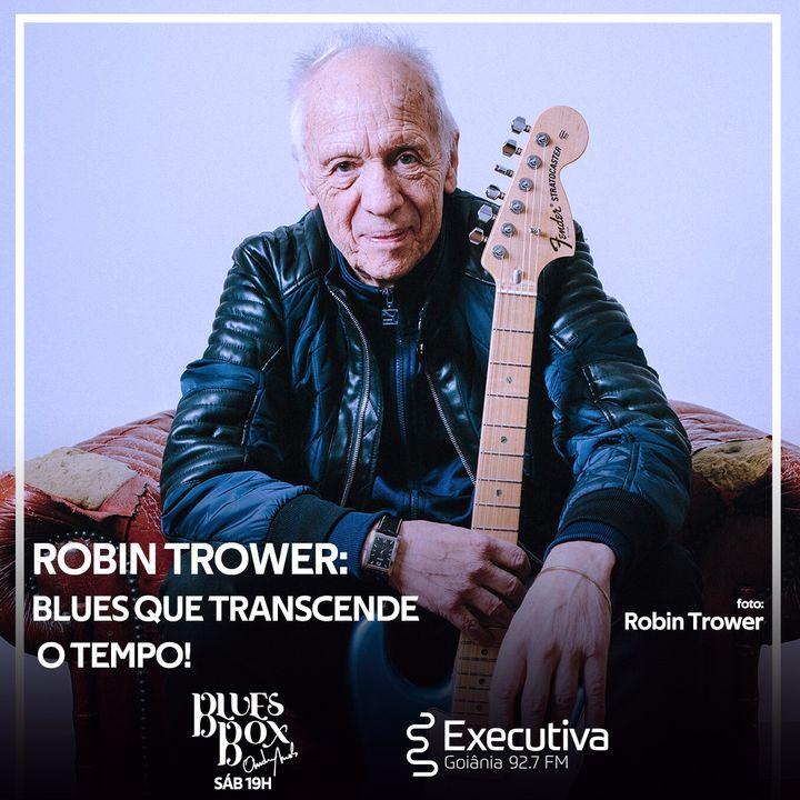 Blues Box - Rádio Executiva - 27 de Março de 2021