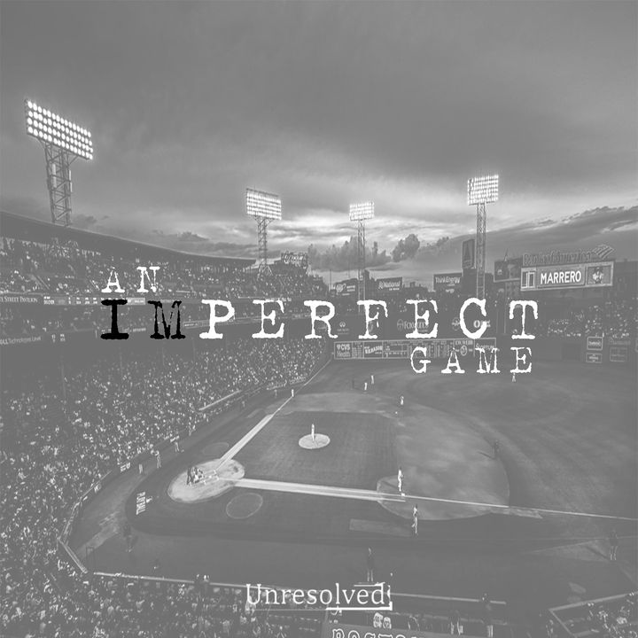 An Imperfect Game