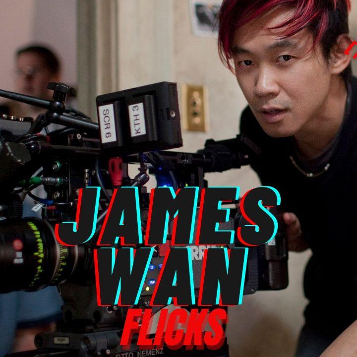 James Wan Flicks - FIVE ON IT (Top 5 Ranking)