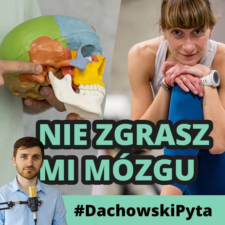 Małgorzata Muzyka-Kopera - miałam iść na medycynę #061